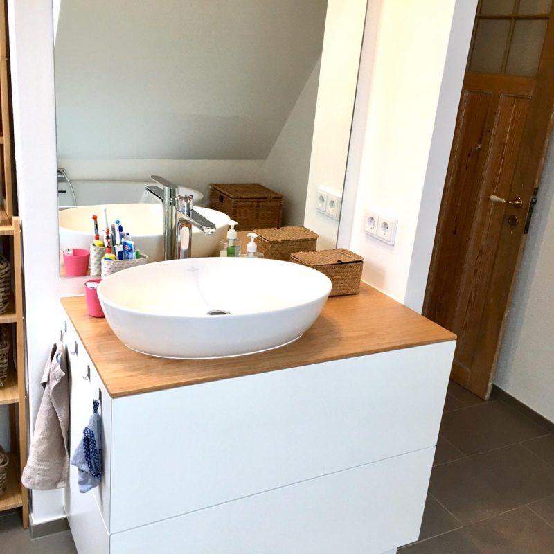 Referenz: Badezimmer-Makeover mit Fliesen an der Alster 01