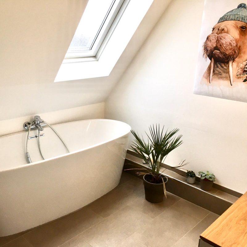 Referenz: Badezimmer-Makeover mit Fliesen an der Alster 02