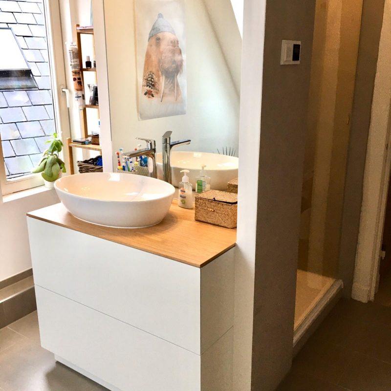 Referenz: Badezimmer-Makeover mit Fliesen an der Alster 03