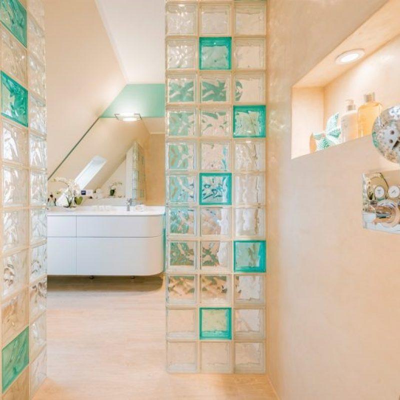 Referenz - Dachgeschoss-Badezimmer in Hamburg Wentorf -03- nachher