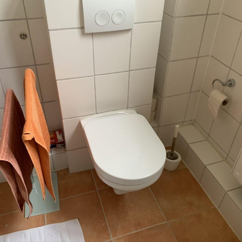 Referenz - Ein Bad im Hamburger Osten im Stil der Jahrhundertwende -02- vorher